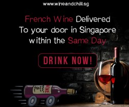 Wine & Chill SG 15% Off Coupon Code