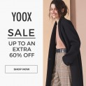 YOOX Up To 60% Off