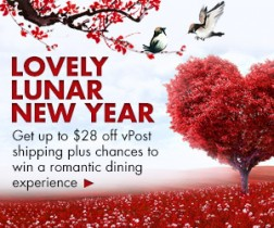 vPost Lunar New Year Deal 2017