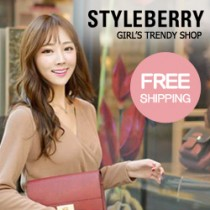 Styleberry Free Shipping Deal