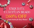 PandaHall European Beads Deal
