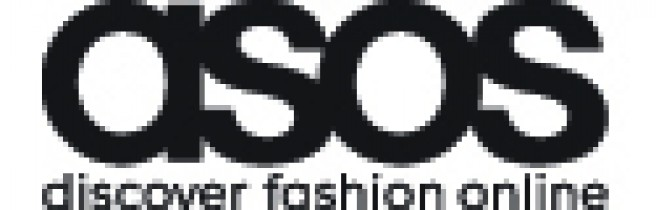Get 20% Off On first Purchase at ASOS