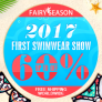 Fairy Season Swimwear Sale 2017