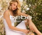 bebe – New Store Listing