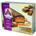 Atkins Endulge Chocolate Caramel Mousse Bar review & Coupon Code