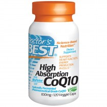 Doctor's Best CoQ10 with BioPerine Review & Coupon Code