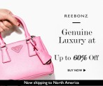 Reebonz Up to 60% Off Deal