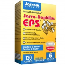Jarrow Formulas Jarro-Dophilus EPS Review & Coupon Code