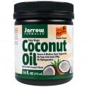 Jarrow Formulas Organic Extra Virgin Coconut Oil Review & Coupon Code