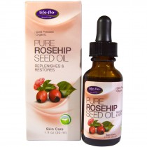 Life Flo Health Pure Rosehip Seed Oil Review & Coupon Code