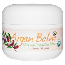 Sierra Bees Argan Balm Review & Coupon Code