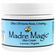 Madre Magic Skin Cream Review & Coupon Code