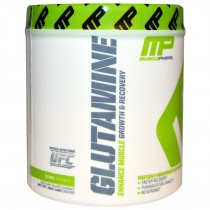 Muscle Pharm Glutamine Review & Coupon Code
