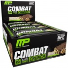 Muscle Pharm Combat Crunch Chocolate Chip Cookie Dough Review & Coupon Code