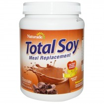 Naturade Total Soy Meal Replacement Review & Coupon Code