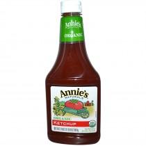 Annie's Naturals Organic Ketchup Review & Coupon Code