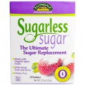 Now Foods Sugarless Sugar Review & Coupon Code