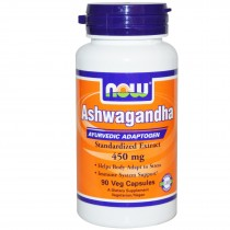 Now Foods Ashwagandha Review & Coupon Code