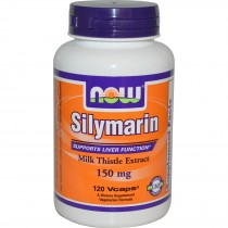 Now Foods Silymarin Review & Coupon Code
