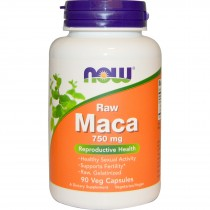 Now Foods Maca Review & Coupon Code