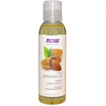 Now Solutions Sweet Almond Oil Review & Coupon Code