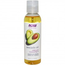 Now Solutions Avocado Oil Review & Coupon Code