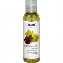 Now Solutions Grapeseed Oil Review & Coupon Code