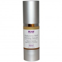 Now Solutions Hyaluronic Acid Firming Serum Review & Coupon Code