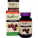 Natrol AcaiBerry Review & Coupon Code