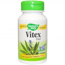 Nature's Way Vitex Fruit Review & Coupon Code