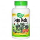 Nature's Way Gotu Kola Herb Review & Coupon Code
