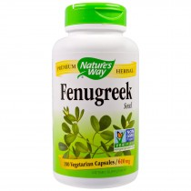 Nature's Way Fenugreek Seed Review & Coupon Code