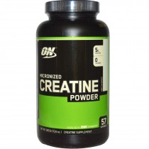Optimum Nutrition Micronized Creatine Powder Review & Coupon Code