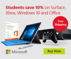Microsoft SG Student Deal