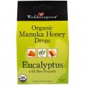 Wedderspoon Organic Manuka Honey Drops Review & Coupon Code