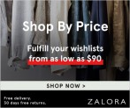 Zalora HK Mid Season Sale