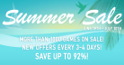 GamersGate Summer Sale 2017