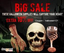 Banggood 10% Off Coupon Code