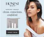 Honest Beauty Free Trial