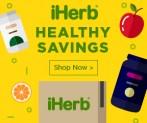 iHerb Weekly Deals 11 Jun 2020