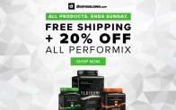 BodyBuilding.com US  Performix Products Offer